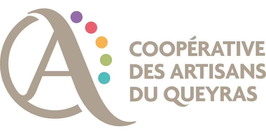 coop du queyras logo