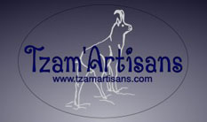 tzam'artisans logo